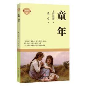 现货 童年/成长9787541153723 小学生长篇小说苏联一棵松书店