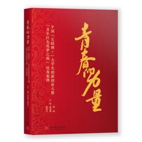 """青春的力量:全国""""青年红色筑梦之旅""""优秀案例"""