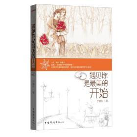 正版二手遇见你是*美的开始宁婉心中国华侨出版社9787511349842