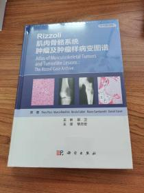 Rizzoli肌肉骨骼系统肿瘤及肿瘤样病变图谱(中文翻译版)