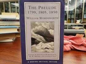 The Prelude, 1799, 1805, 1850: Authoritative Texts, Context and Reception, Recent Critical Essays