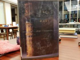 Used and Rare : Travels in the Book World