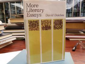 More Literary Essays