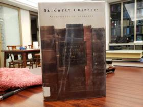 Slightly Chipped: Footnotes in Booklore
