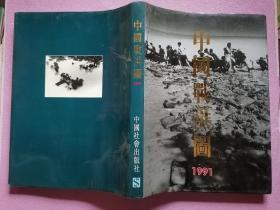中国战洪图,1991