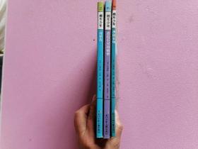 棚车少年2 奇异岛 3 黄色小屋的秘密4·神秘农场(中英双语,畅销60年的经典童书,全球销量超过2亿册,让孩子在阅读中感受到勇气、智慧和良善的力量!)