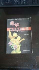 图解食品雕刻技法 李福军 著 / 金盾出版社