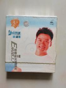 CD 周华健劲爆嘉年华 高雄演唱会 2碟装