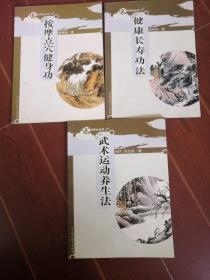 武术养生丛书