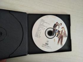 两只蝴碟 VCD 1碟装