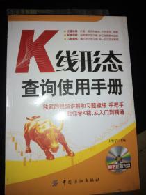 K线形态查询使用手册