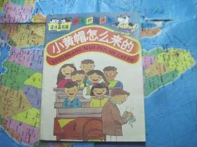 读书真有趣 汉语拼音读物 小伞兵和小刺猬 眼镜惹出了什么事情 三只小猫 八个娃娃抬面鼓 北风和太阳 小黄帽怎么来的 6册合售