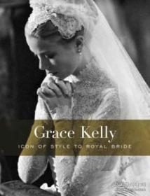 Grace Kelly: Icon Of Style To Royal Bride (philadelphia Muse