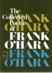 The Collected Poems Of Frank O'hara /Frank O'Hara Knopf