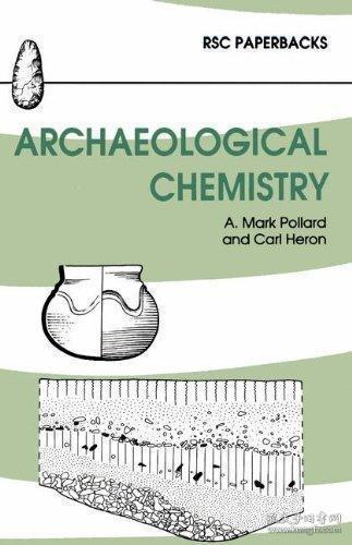 Archaeological Chemistry: RSC (Royal Society of Chemistry Pa