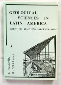 Geological Sciences in Latin America. Scientific Relations a