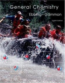 General Chemistry (2005 8th Edition)
