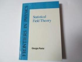Statistical Field Theory /Giorgio Parisi Addison Wesley