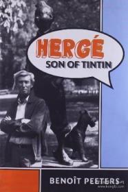 Herge,SonofTintin