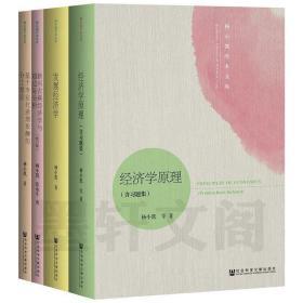 社科文献 套装全4册 杨小凯学术文库:发展经济学 新兴古典经