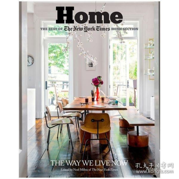 Home:the Best of the New York Times Home Section