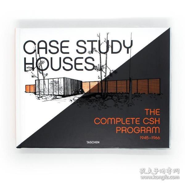 CaseStudyHouses