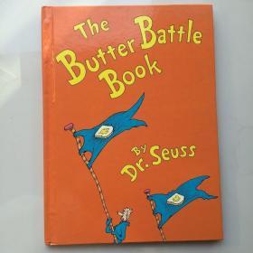 TheButterBattleBook 黄油战书 /Dr. Seuss(苏斯博士)