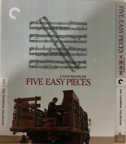 天涯浪客(导演: 鲍勃·拉菲尔森)