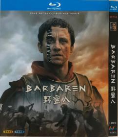 野蛮人&蛮战(导演: Barbara Eder / Steve Saint Leger)