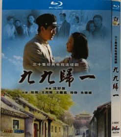 九九归一(导演: 沈好放)