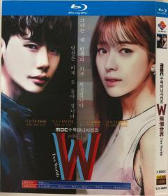 W-两个世界(导演: 郑大允)