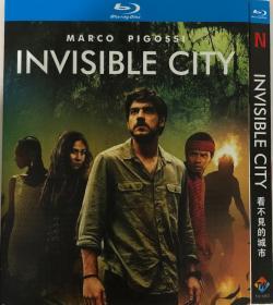 看不见的城市(导演: 朱莉娅·约丹 / Luis Carone)