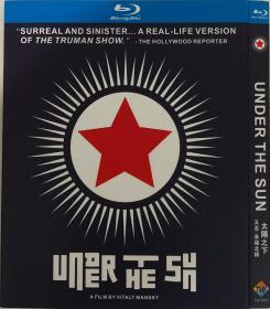 太阳之下(导演: 维塔利·曼斯基)