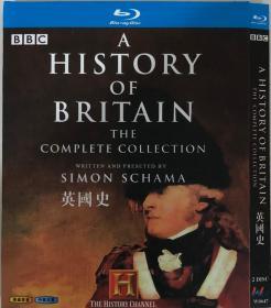 英国史(纪录片)