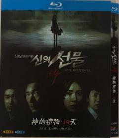 神的礼物-14天(导演: 李东勋)