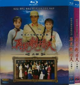 再见艳阳天(导演: 叶昭仪 / 郑伟文 / 李慧珠)