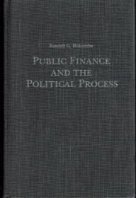 Public Finance And The Political Process