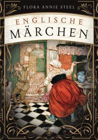 预订 Englische Märchen 英国童话故事,德文原版