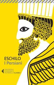 预订 I persiani. Testo greco a fronte. Ediz. illustrata埃斯库罗斯作品,意大利语原版