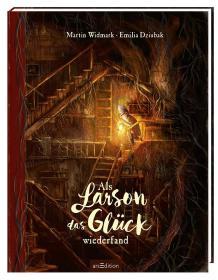 预订 Als Larson das Glück wiederfand 当拉尔森找到幸福的时候,德文原版