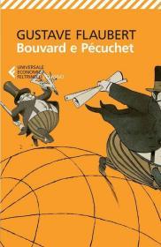 预订 Bouvard e Pécuchet福楼拜作品,意大利语原版