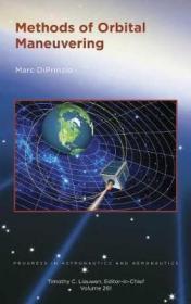预订 Methods of Orbital Maneuvering 轨道机动方法,英文原版