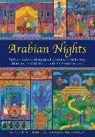 预订 The Arabian Nights 天方夜谭,英文原版
