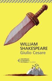 预订 Giulio Cesare. Testo inglese a fronte莎士比亚作品,意大利语原版