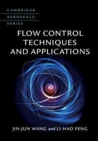 预订 Flow Control Techniques and Applications流量控制技术与应用,英文原版
