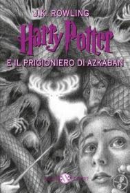 预订 Harry Potter e il Prigioniero di Azkaban 哈利波特与阿兹卡班的囚徒,意大利语原版