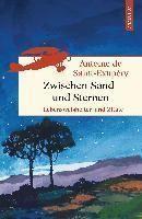 预订 Zwischen Sand und Sternen 风沙星辰,德文原版