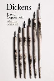 预订 David Copperfield 大卫·科波菲尔,查尔斯·狄更斯作品,西班牙文原版