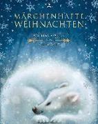 预订 Märchenhafte Weihnachten 童话般的圣诞节,彩色插图版,德文原版