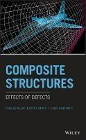 预订 Composite Structures : Effects of Defects复合结构:缺陷效应,英文原版